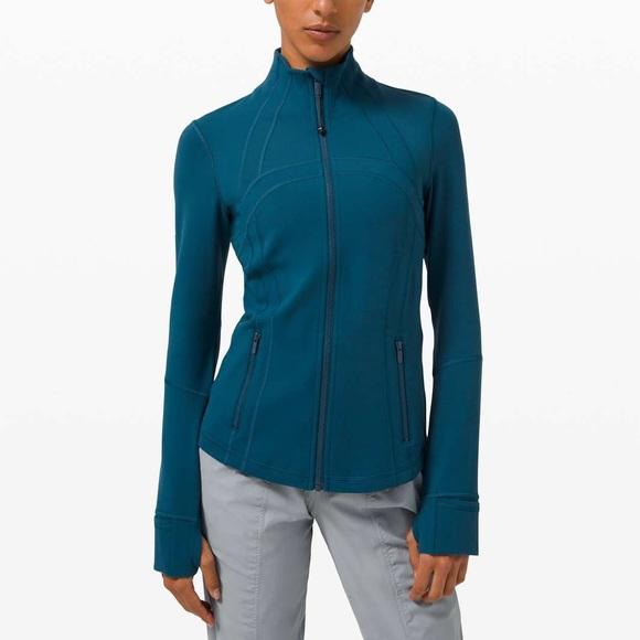 Define Jacket *Luon size 14